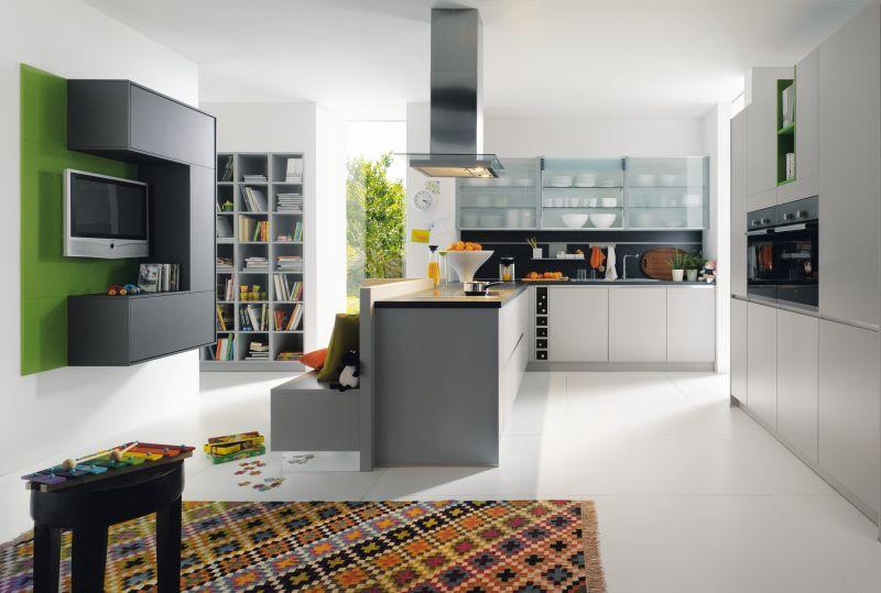 galerie k chen forum scheerle. Black Bedroom Furniture Sets. Home Design Ideas